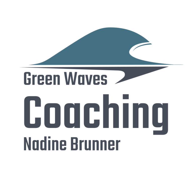 Green Waves Coaching - Nadine Brunner