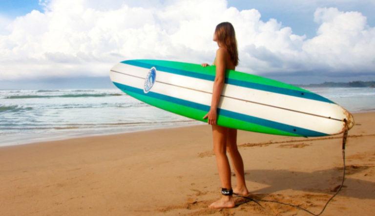 Green Waves Coaching - mit Herausforderungen umgehen