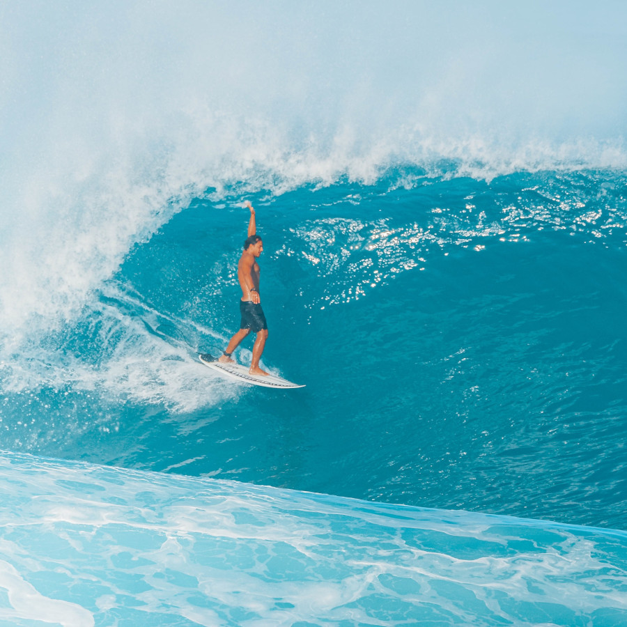 Green Waves - Herausforderungen einfach angehen