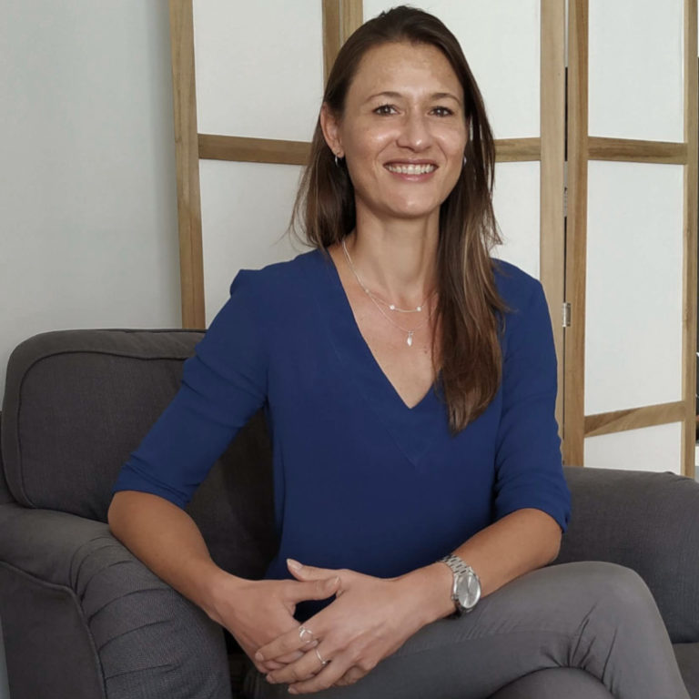 Nadine Brunner