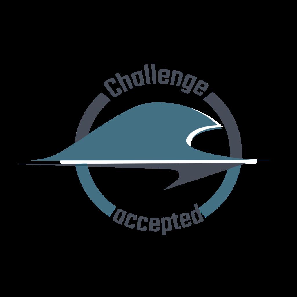 Herausforderungen meistern_challenge accepted